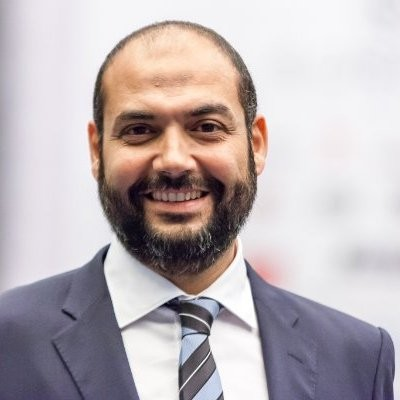 Osama Abd El-Wahed